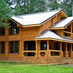 Строительство загородного дома - лучше доверить профессионалам
