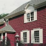 Фасадные панели с имитацией