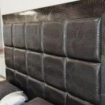 Мягкие декоративные панели для стен