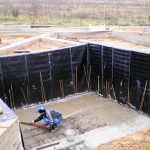 Рекомендации по строительству цокольного помещения