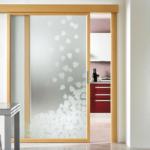 Виды и особенности конструкций межкомнатных дверей