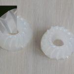 Жидкий пластик для заливки в форму