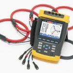 Что такое анализатор качества электроэнергии