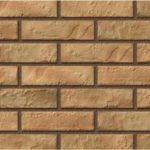 Плитка клинкерная фасадная