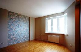 Комплексный ремонт квартир
