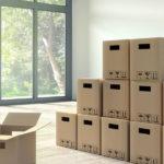 Квартирный переезд недорого