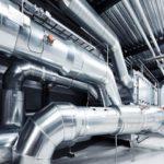 Типы промышленной вентиляции