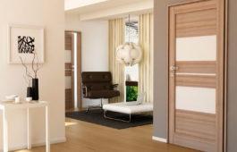 Двери в дизайне интерьера