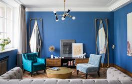 Десять ошибок в дизайне квартиры