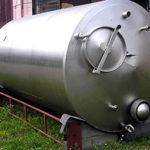 Ремонт пищевого оборудования из нержавеющей стали
