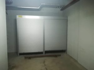 Роллетный шкаф эконом-класса в рассрочку